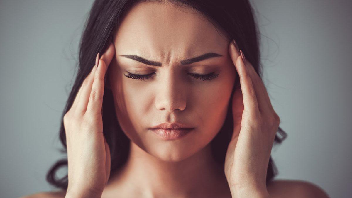 Żaden zwykły ból głowy. Migrena to dolegliwość, która ścina z nóg