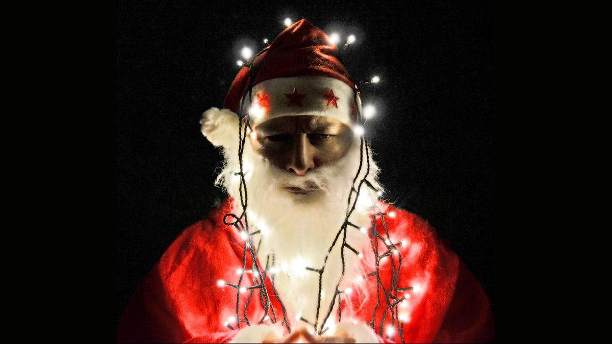 Boże Narodzenie na liście najbardziej stresujących sytuacji życiowych