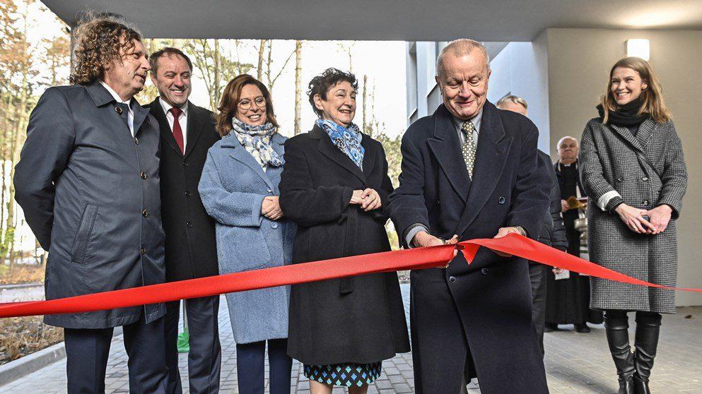 Sopot: Szpital geriatryczny już otwarty