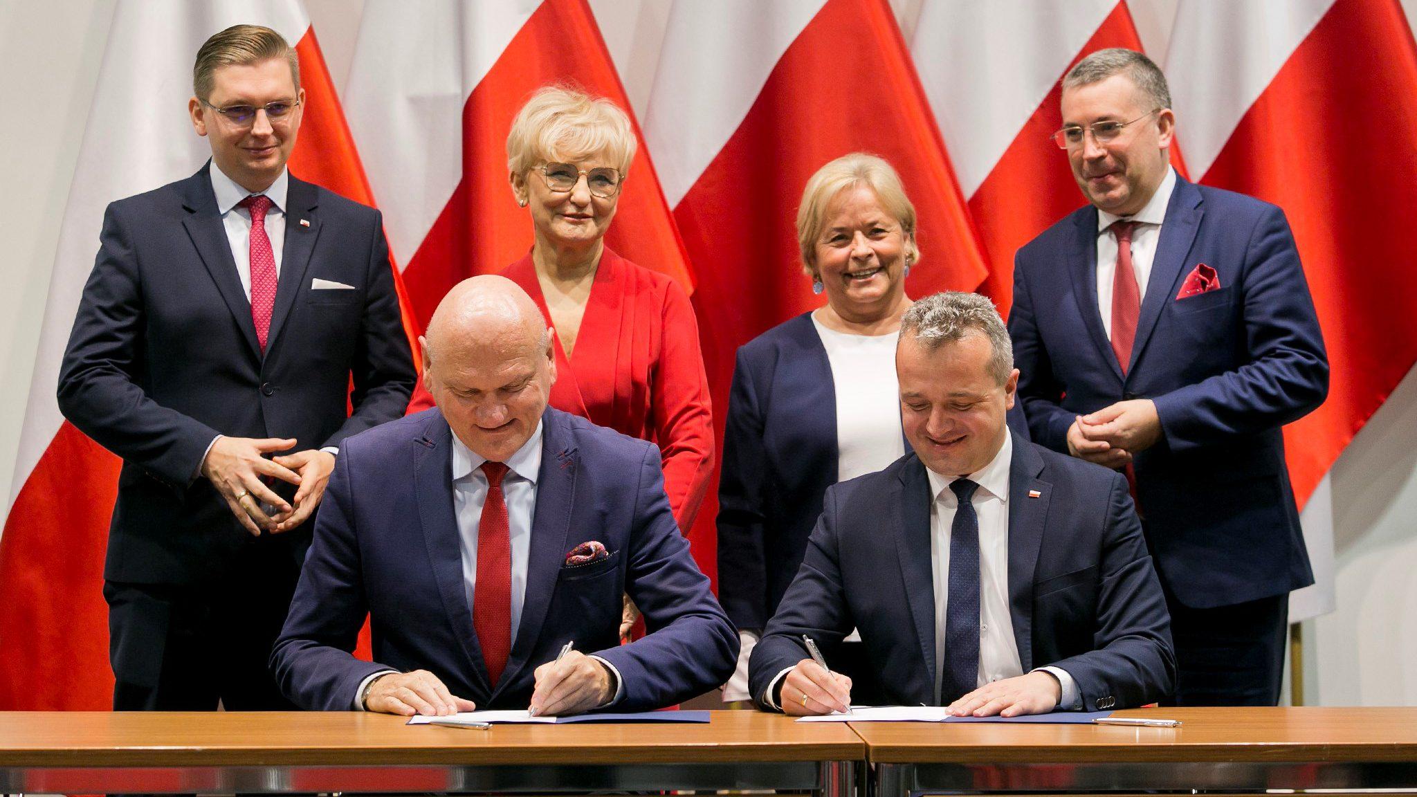 Toruń: Rentgen dla Szpitala Miejskiego