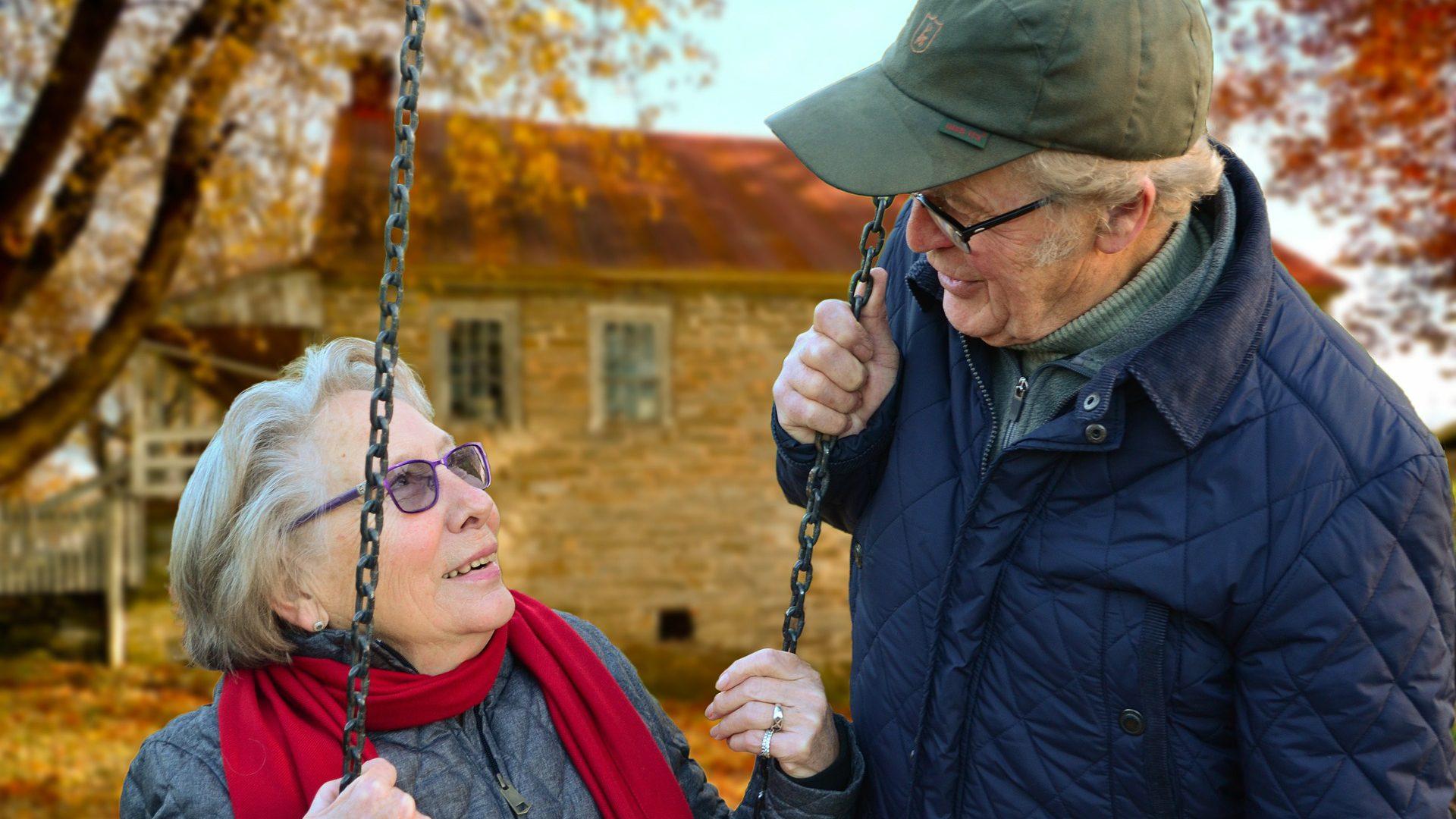 Grudniowe wydarzenia dla wrocławskich seniorów