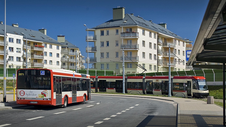Gdańsk: Wspólny bilet na komunikację miejską oraz SKM i PKM
