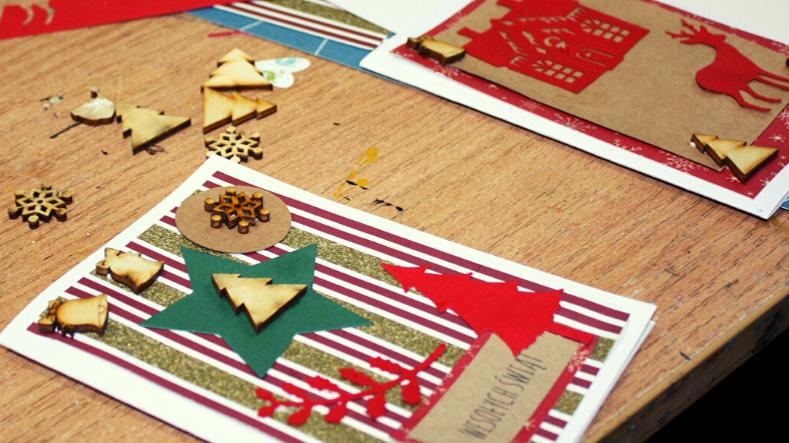 Zaskocz bliskich oryginalnym prezentem i kartką świąteczną