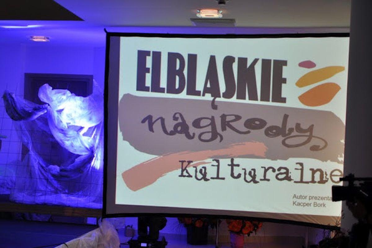 Elbląskie Nagrody Kulturalne przyznane