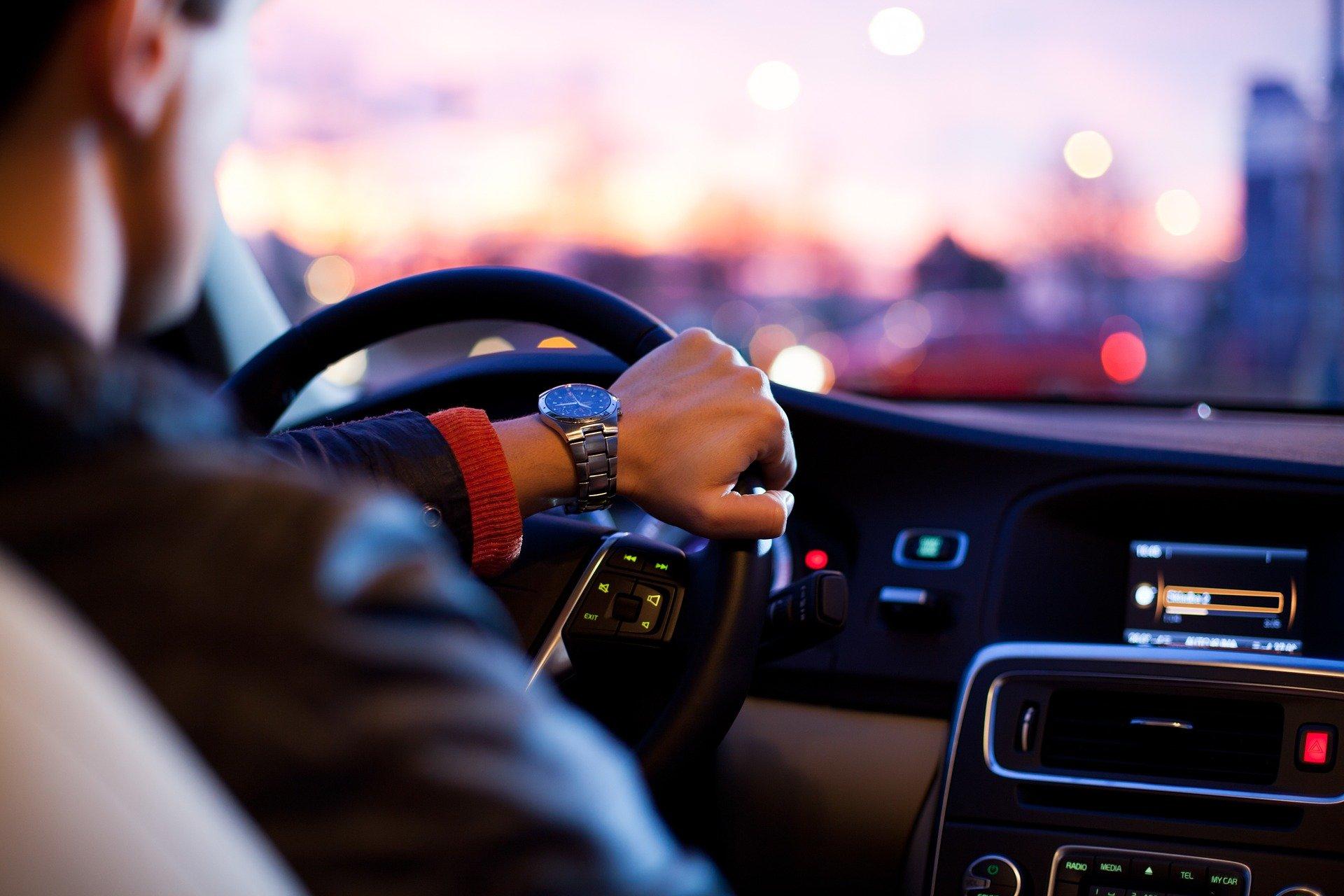 Kary za niezarejestrowanie pojazdu. Nowe przepisy od 1 stycznia