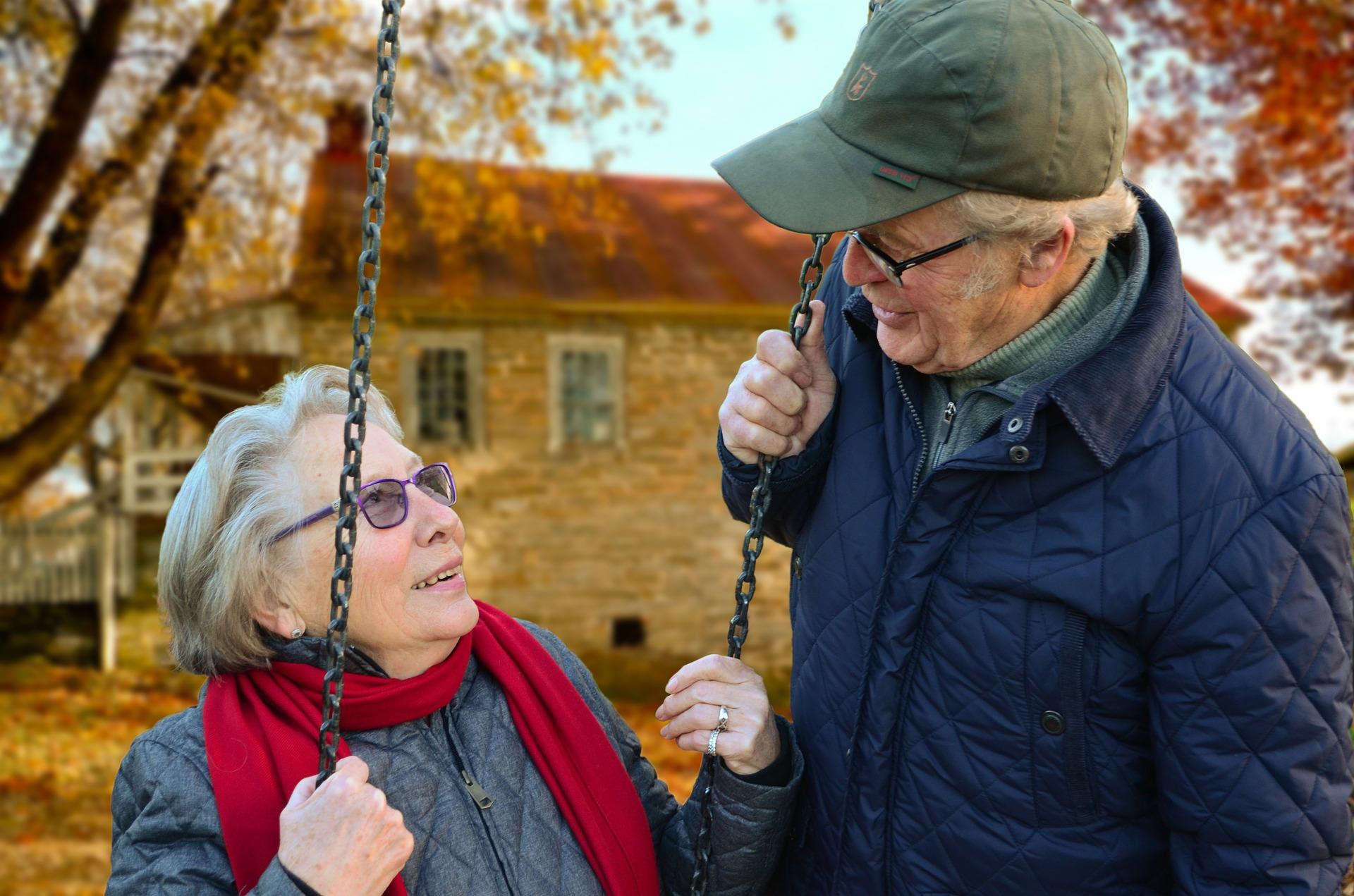 Krakowskie CAS-y zapraszają seniorów