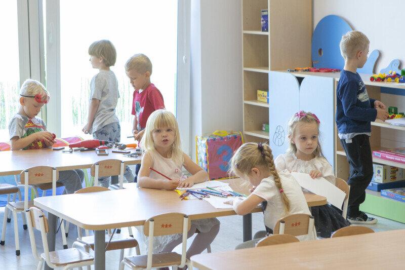 Dwa nowe przedszkola na południu Gdańska