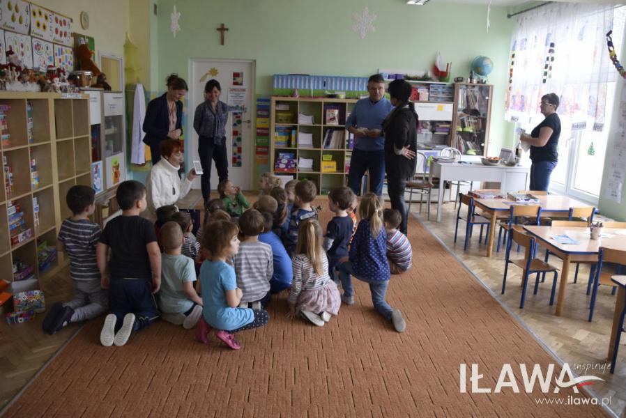 Iława:  Ruszyła kampania edukacyjna profilaktyki zachorowań