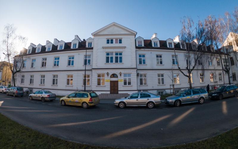 Płock: Pieniądze dla Szpitala Świętej Trójcy