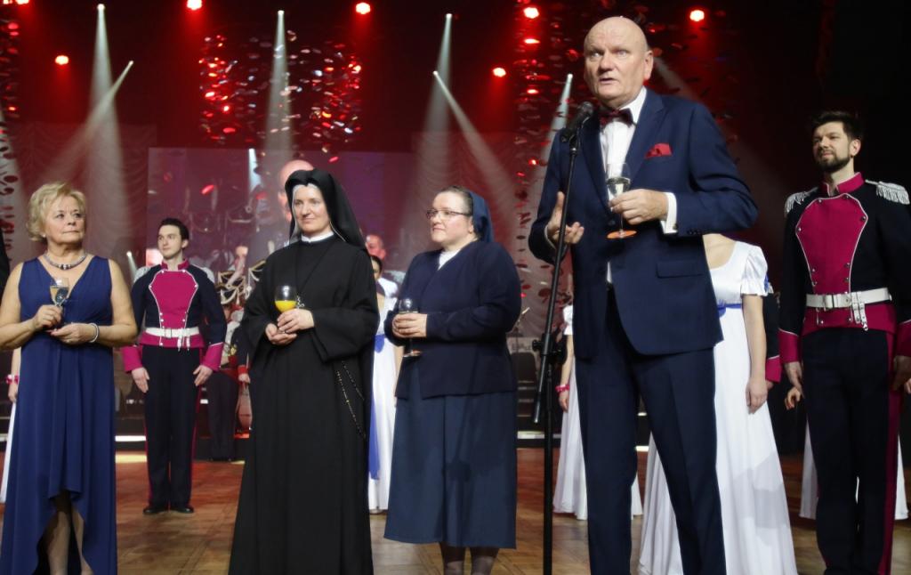 Toruń: X Bal Dobroczynny