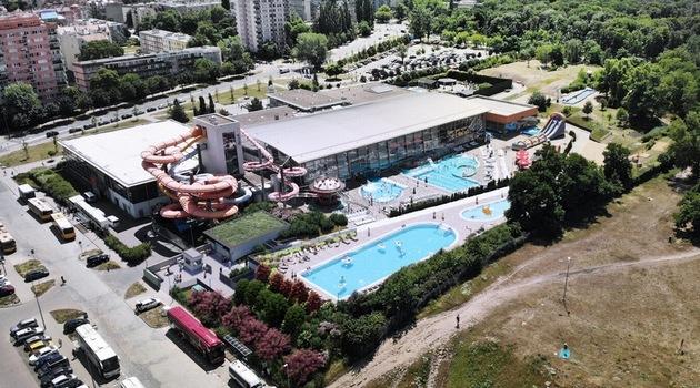 Aquapark Wrocław się rozbudowuje