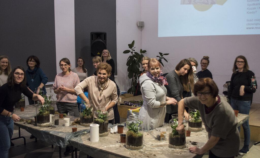 Gdańsk: Masz pomysł na działanie kulturalne? Zgłoś się do programu Otwarty IKM