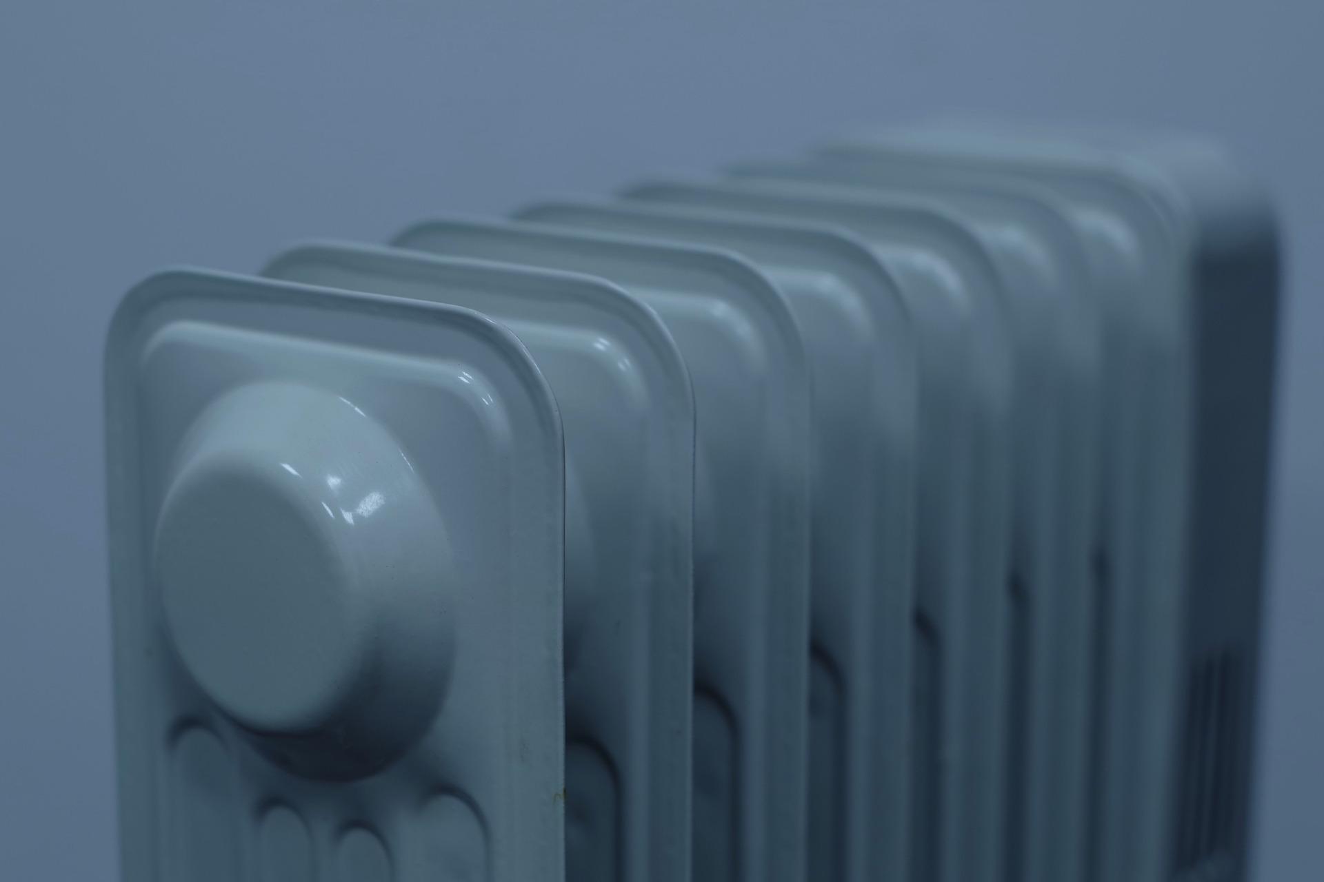 Rozmowy w sprawie ciepła