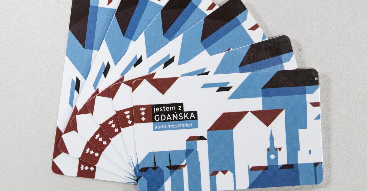 Gdańsk: Nowy rok - nowe możliwości Karty Mieszkańca