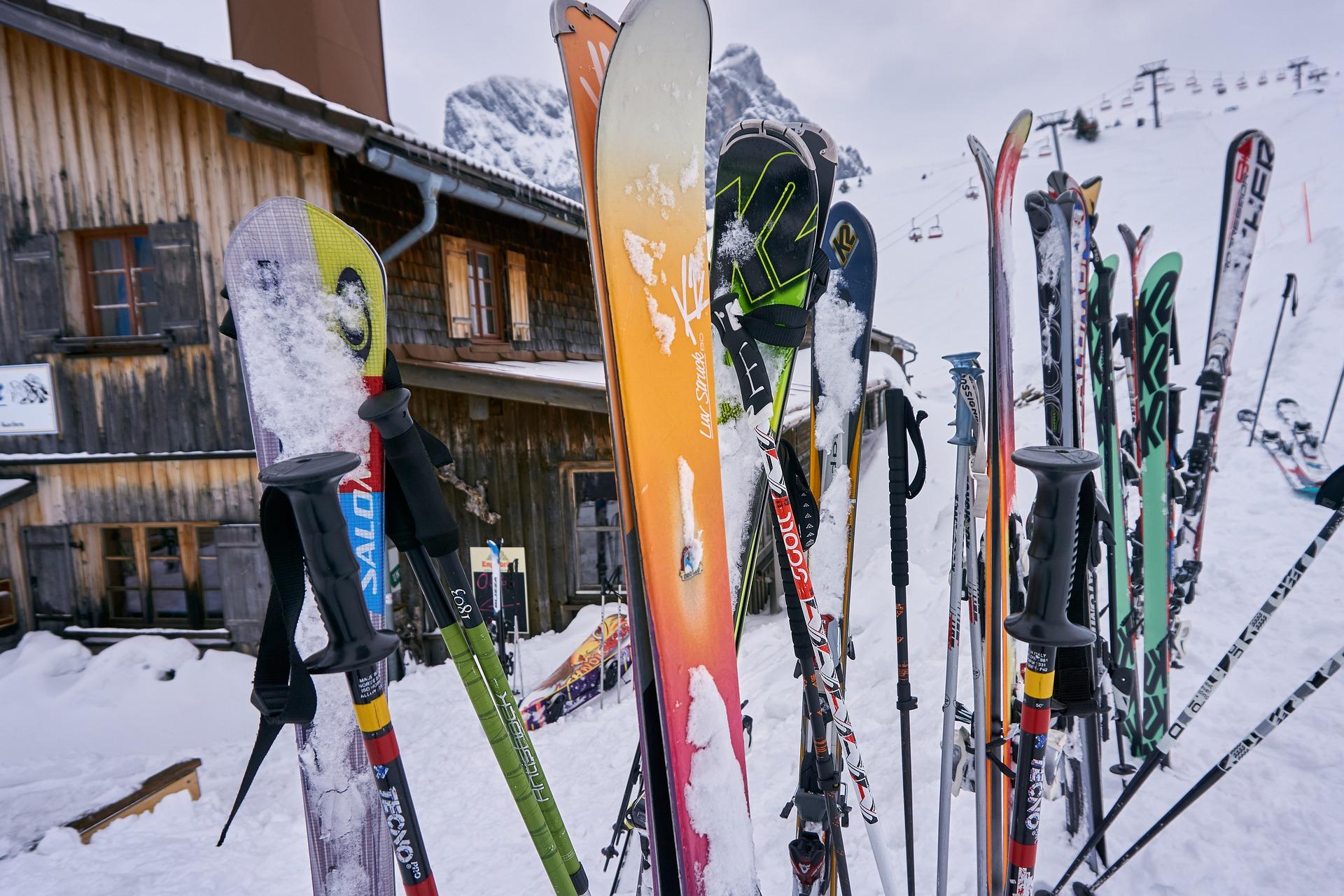 Ogólnopolskie zawody narciarskie dla osób z niepełnosprawnością intelektualną Sprawni-Razem