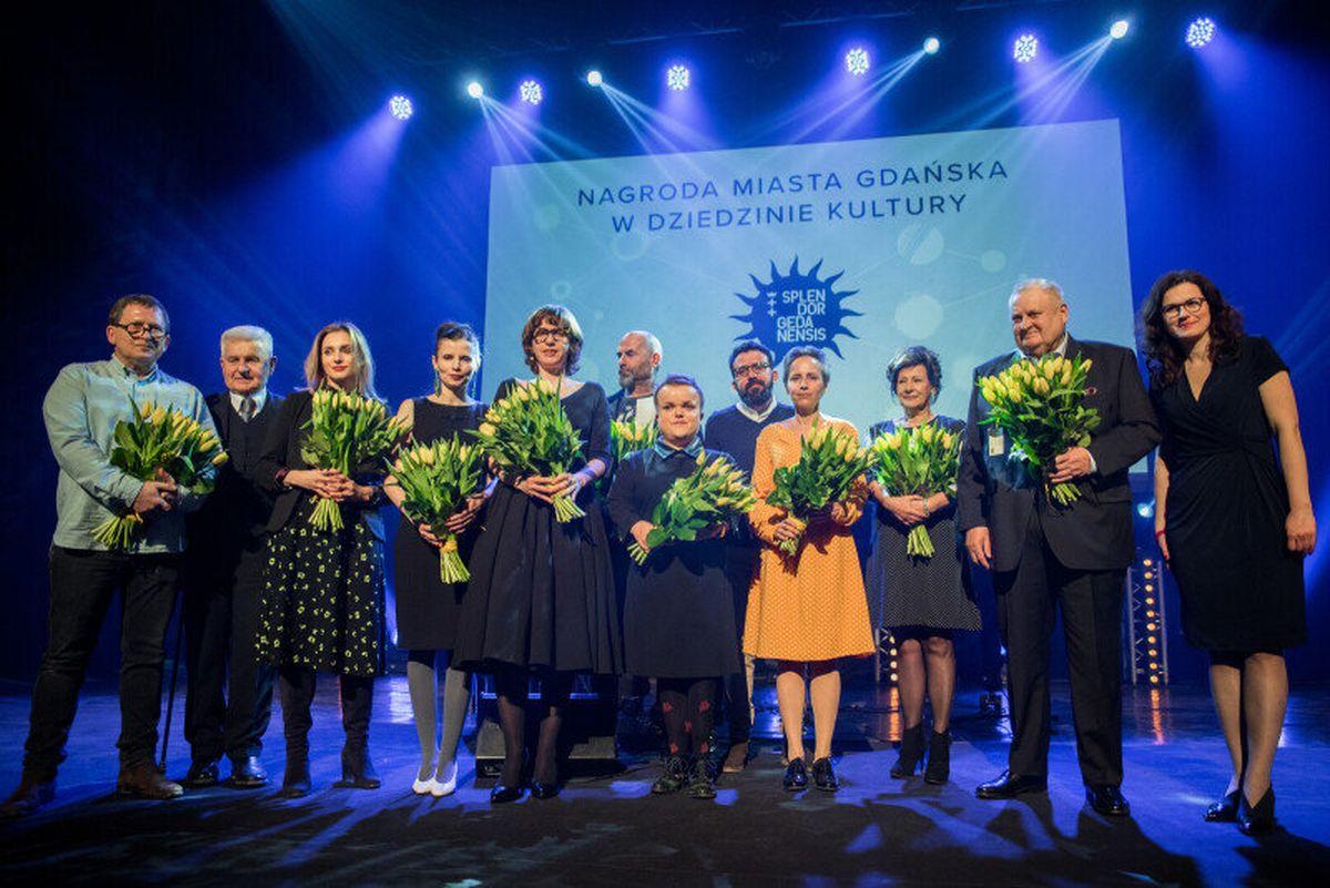 Gdańsk: 47. Splendory. Zgłoś kandydata lub kandydatkę