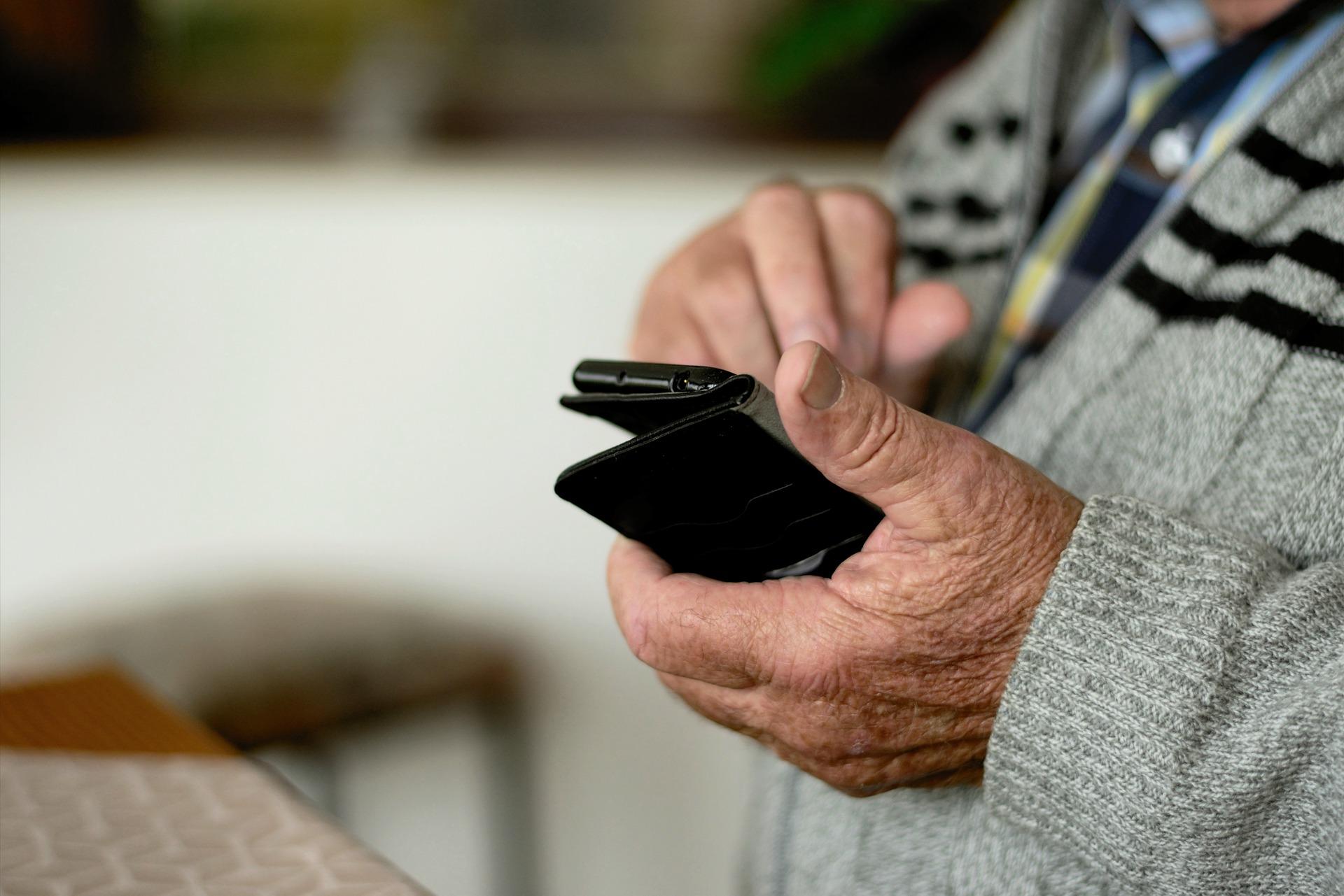 Seniorze, nie daj się oszukać