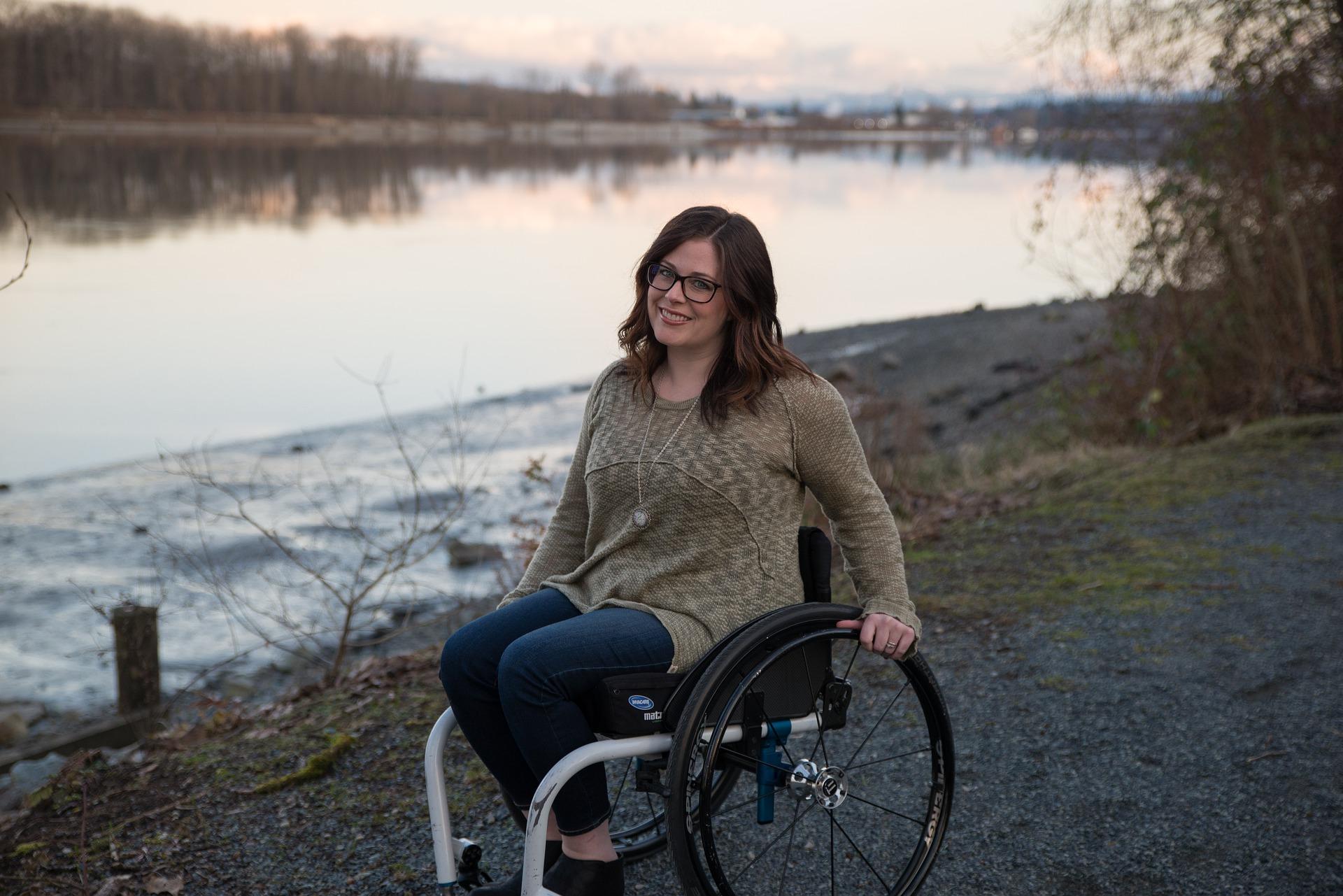 Gdańsk: Konkretna pomoc dla osób z niepełnosprawnością