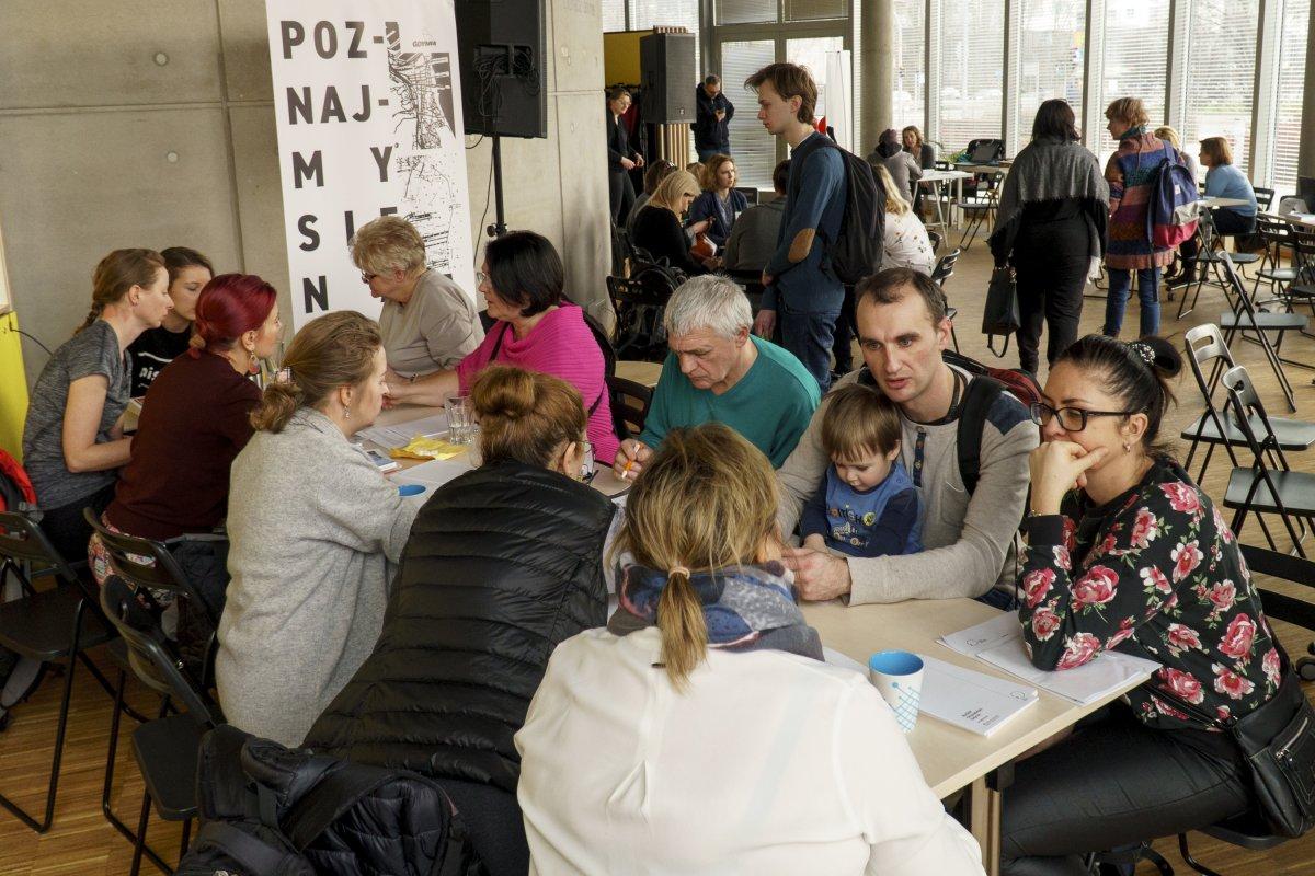 Gdynia: Jeszcze tydzień na składanie projektów do BO