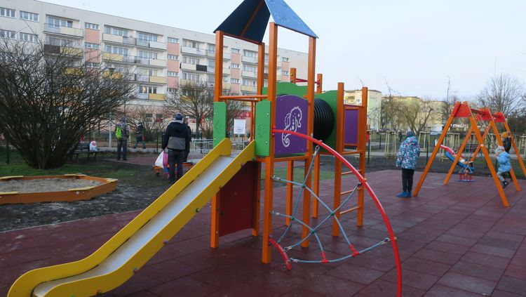 Bydgoszcz: Integracyjny ogród społecznościowy na Błoniu gotowy