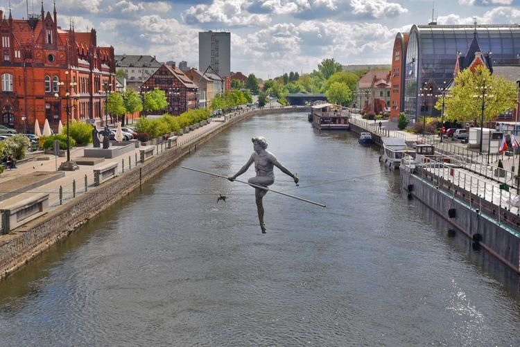 Bydgoszcz: Mieszkańcy zgłosili ponad pół tysiąca pomysłów na miasto w BBO