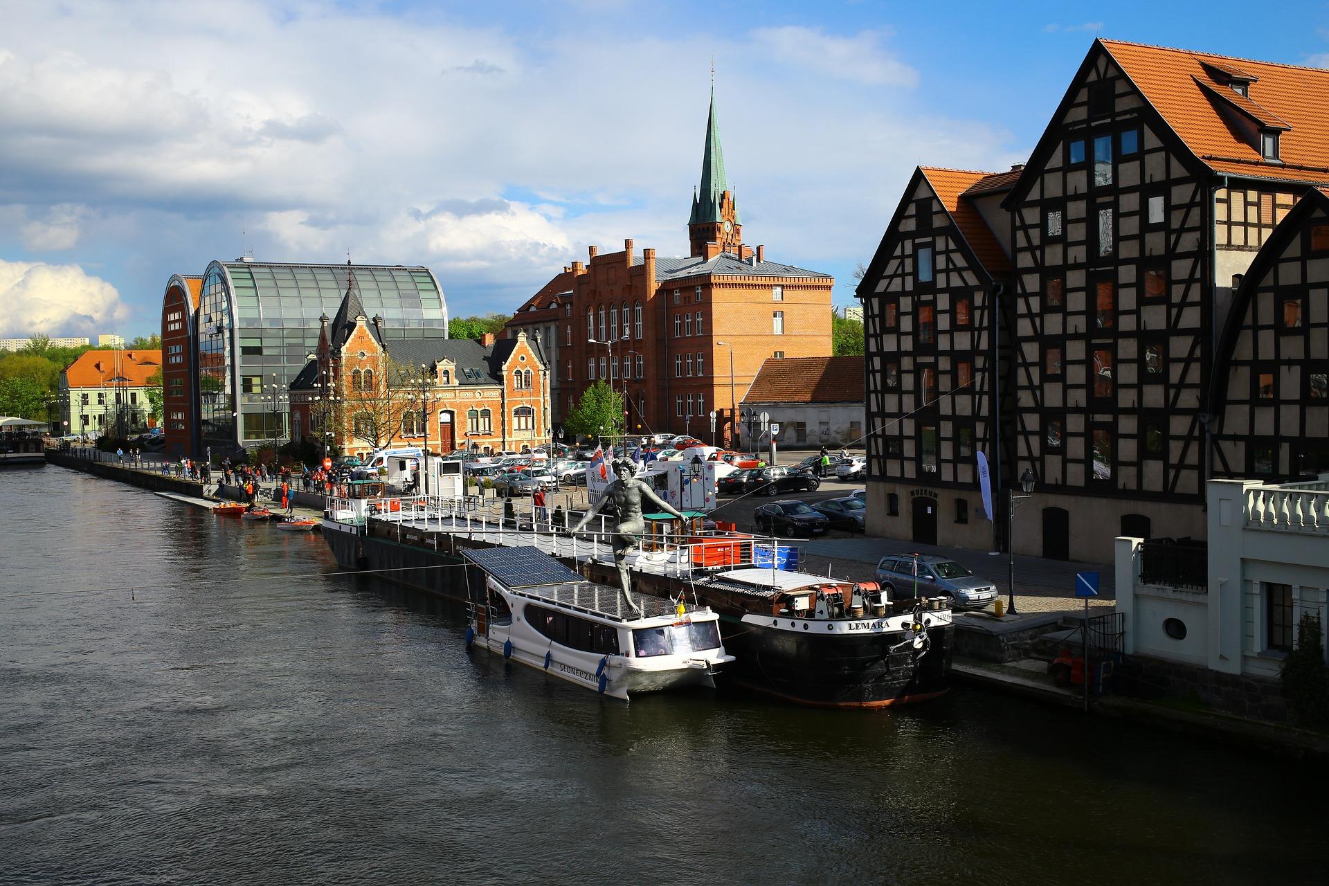 Bydgoszcz: Małe granty dla organizacji pozarządowych