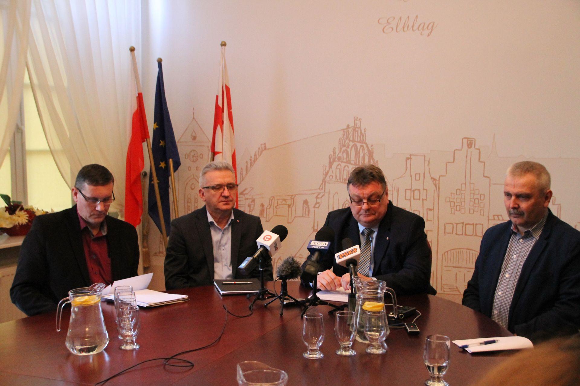 Strajk w Tramwajach Elbląskich. Jak daleko do porozumienia?
