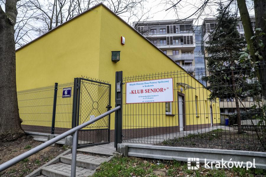 Kraków: Nowe miejsce dla seniorów potrzebujących codziennego wsparcia