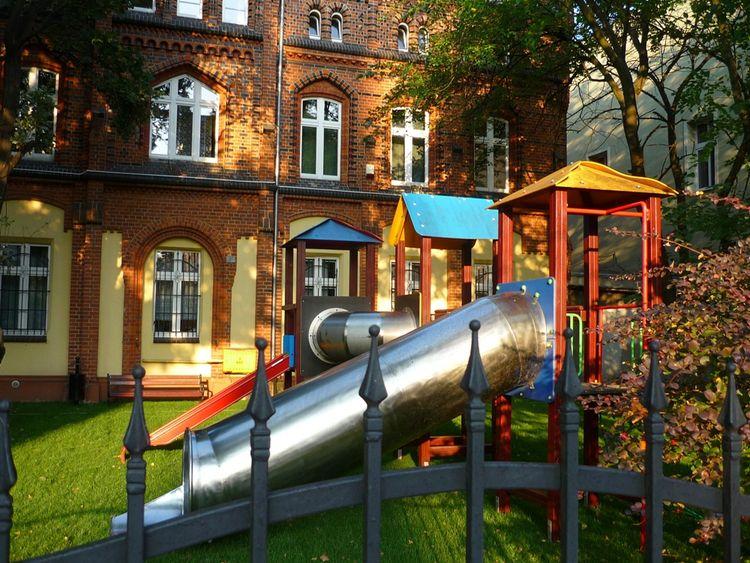 Bydgoszcz: MDK bez barier architektonicznych