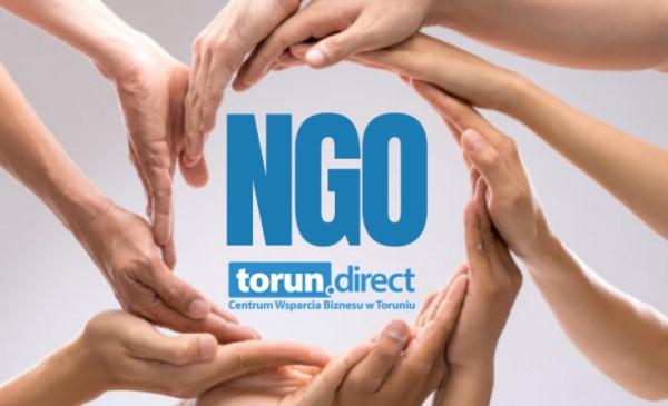 Toruń: Dotacje dla NGO