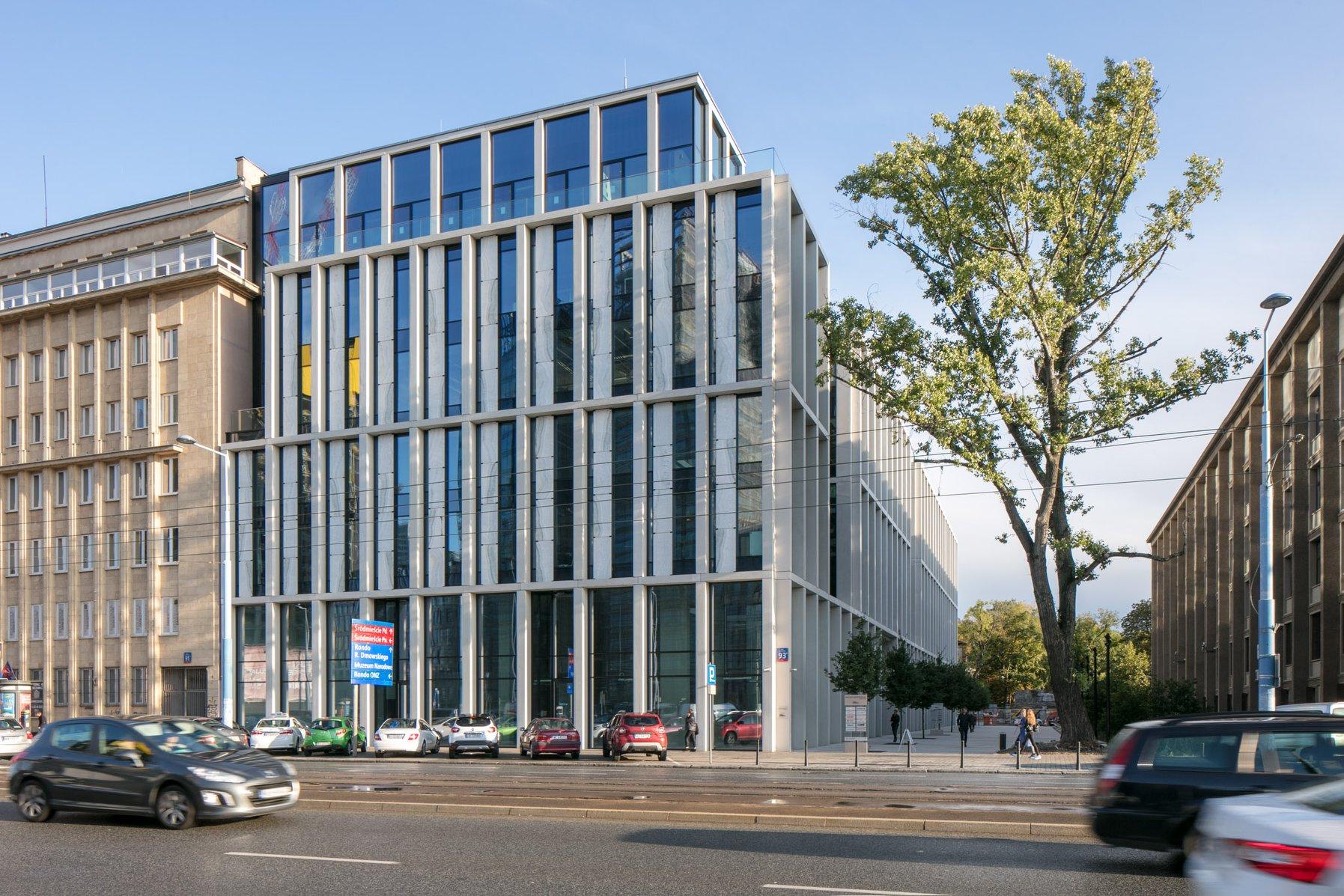 Warszawa: Zgłoszenia do Nagrody Architektonicznej