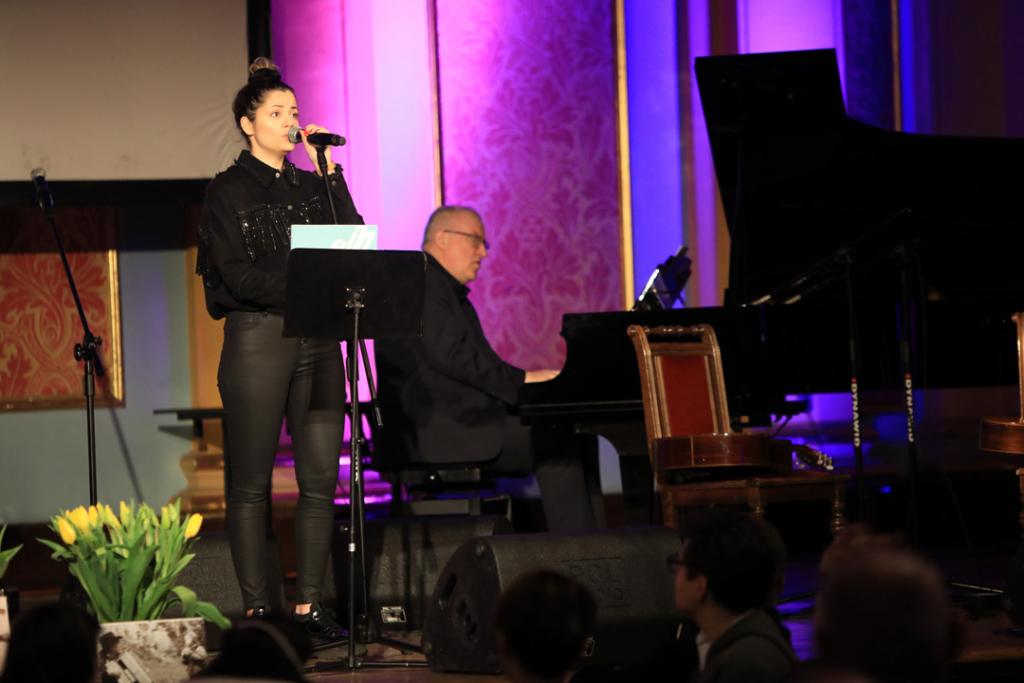 Toruń: Piosenki od serca dla Ducha