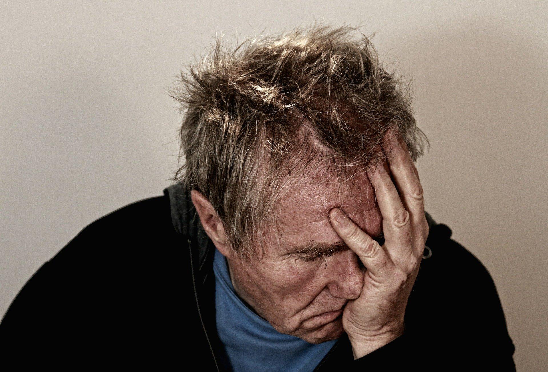 Niemal 1/4 Polaków zmaga się z zaburzeniami psychicznymi