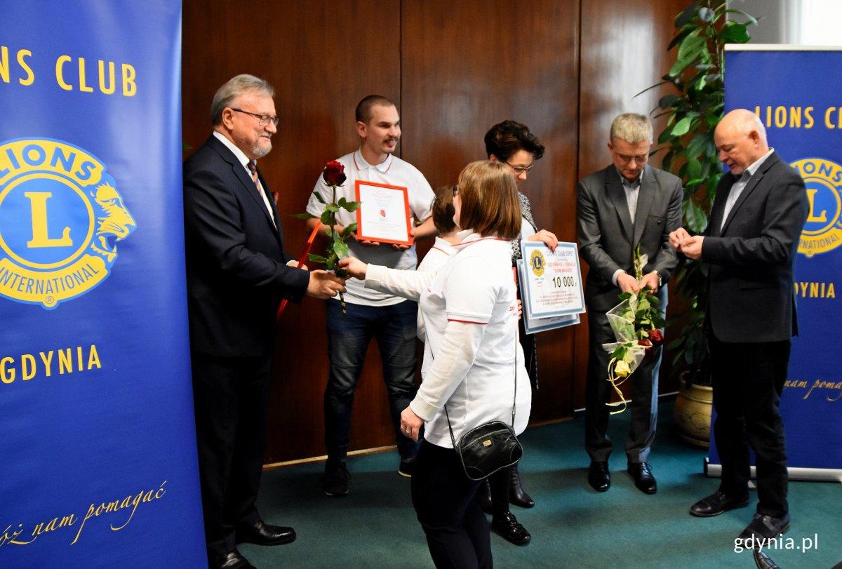 Gdynia: Darowizna dla gdyńskiego Domu Marzeń