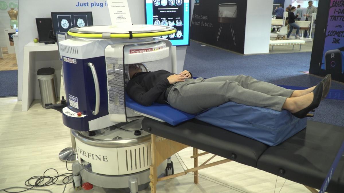 Miniaturyzacja urządzeń medycznych zwiększy ich dostępność?