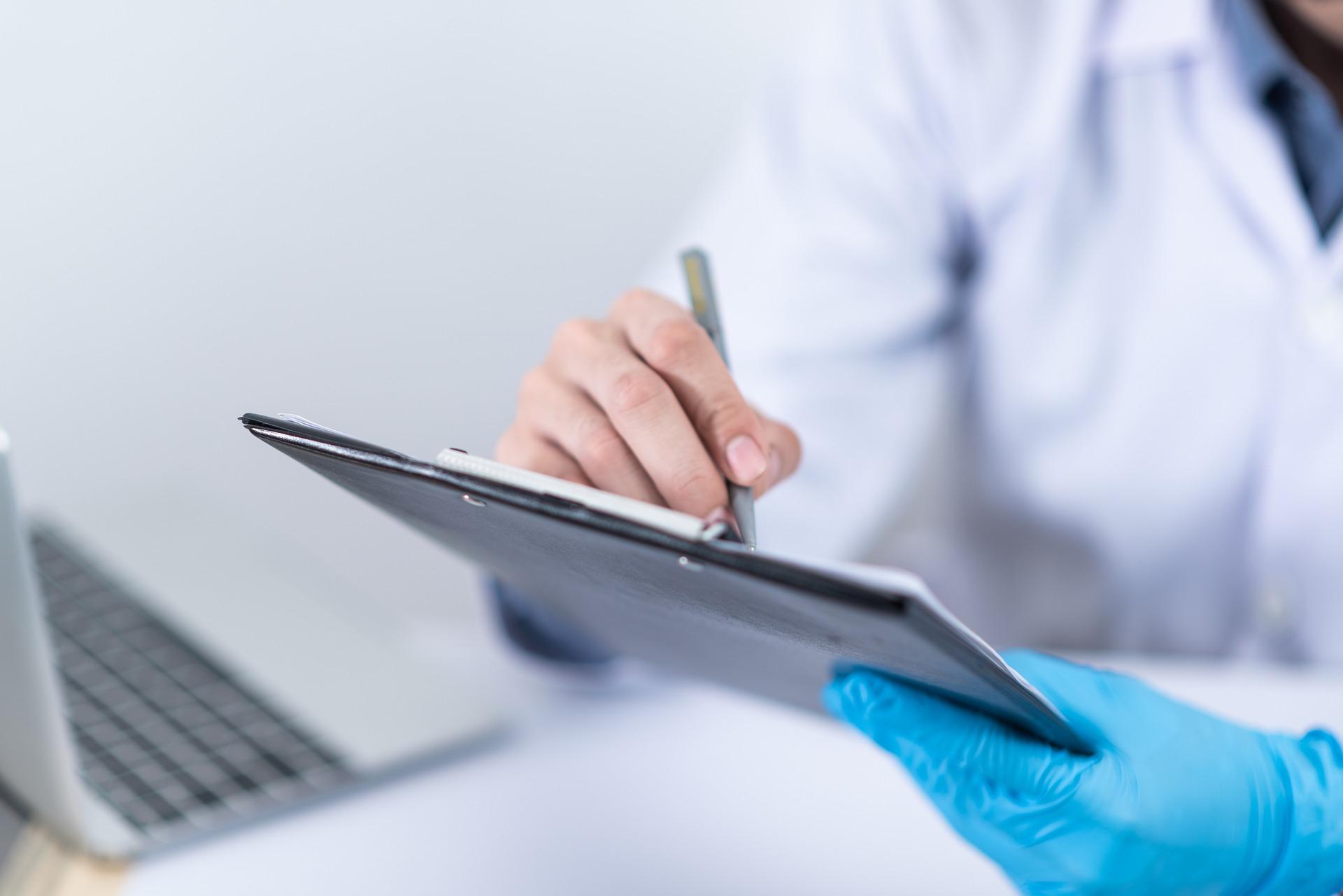 Ankieta kwalifikująca do szczepień zostanie uproszczona