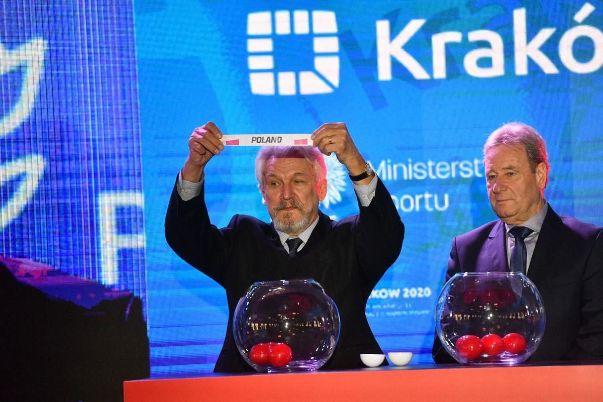 Marek Dragosz: Wierzę, że zdobędziemy medal
