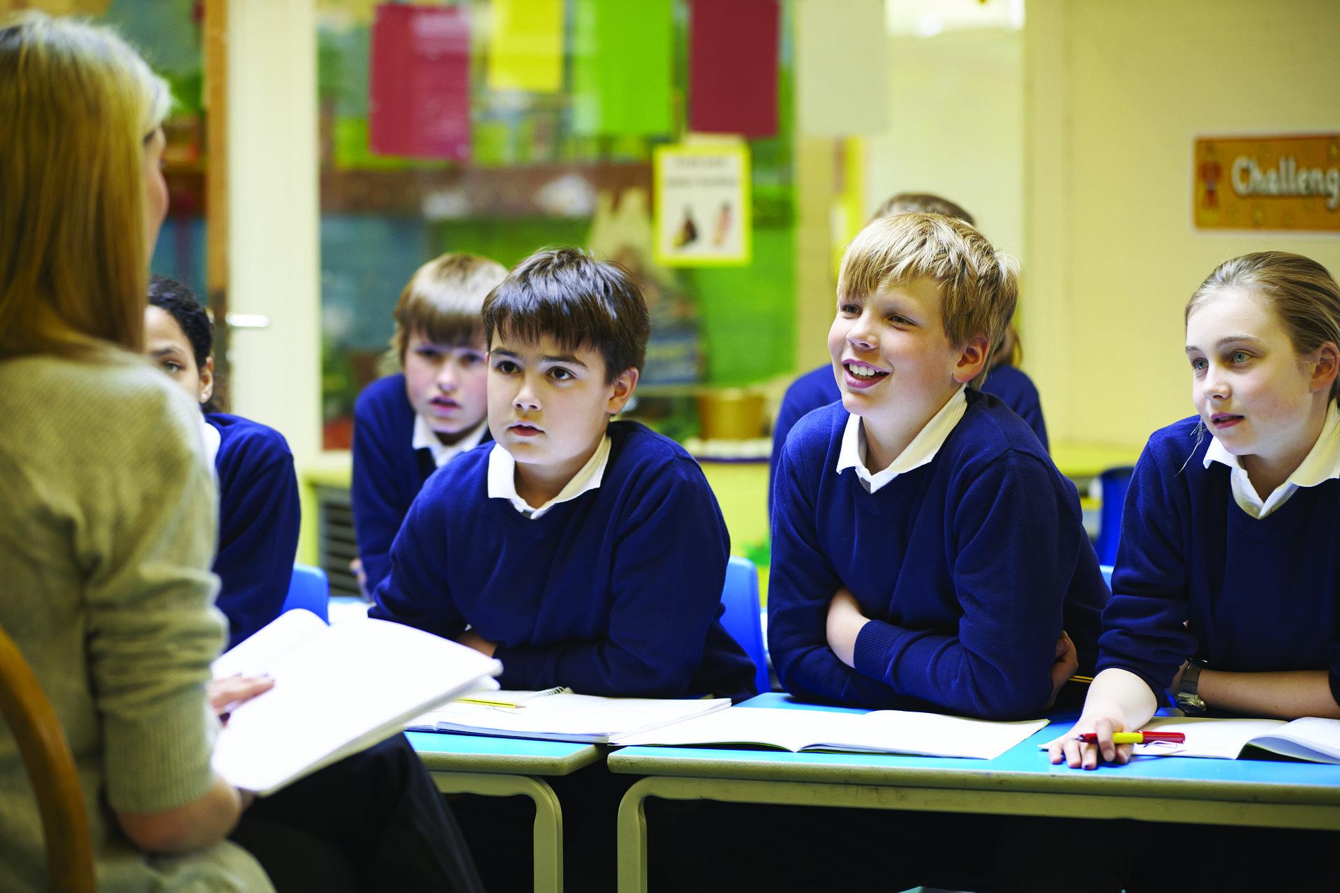 Toruń: O budowaniu prawidłowych relacji w szkole