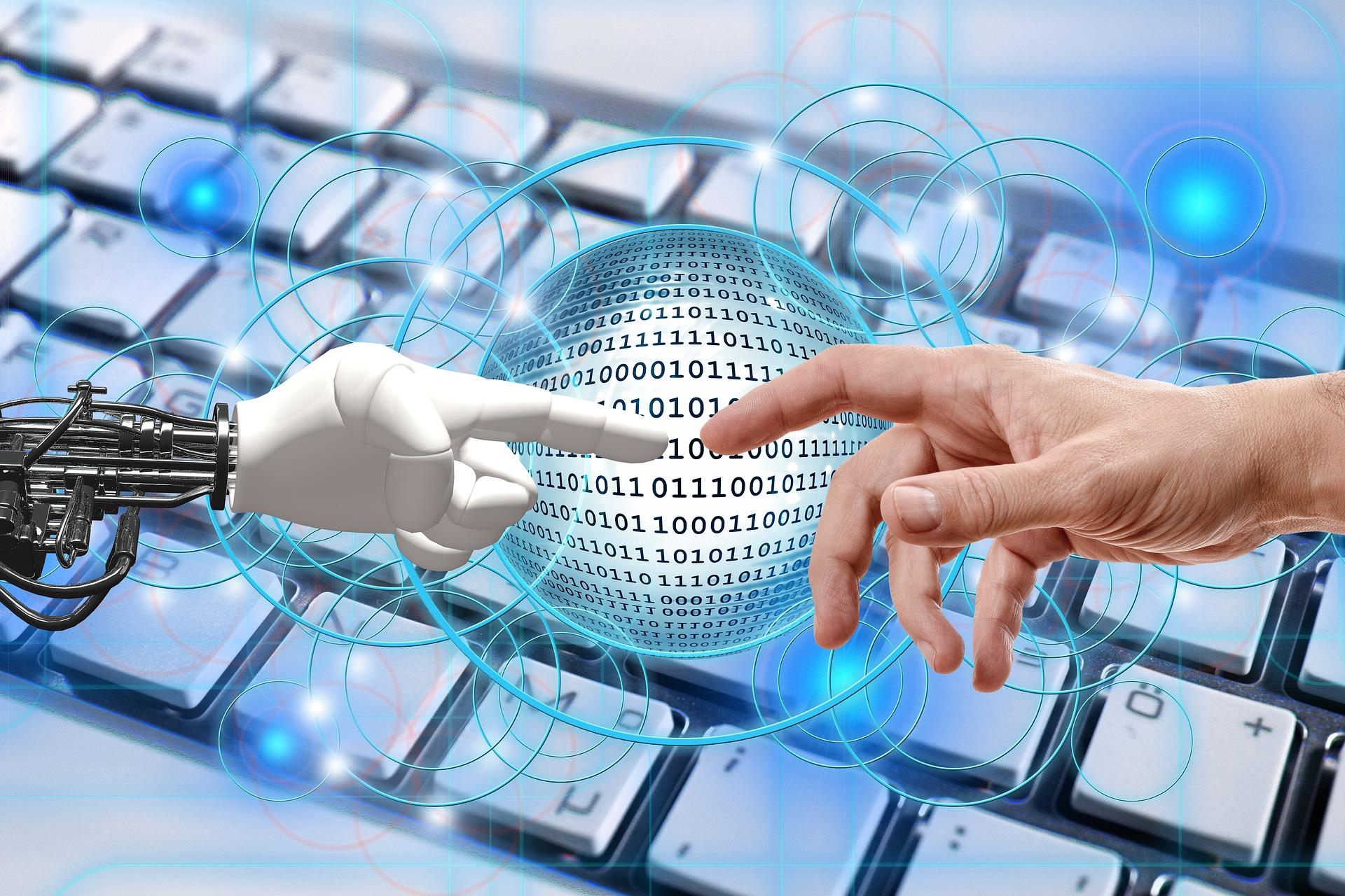 Roboty towarzyszące są coraz bardziej zaawansowane, jednak muszą nauczyć się odczytywać ludzkie emocje