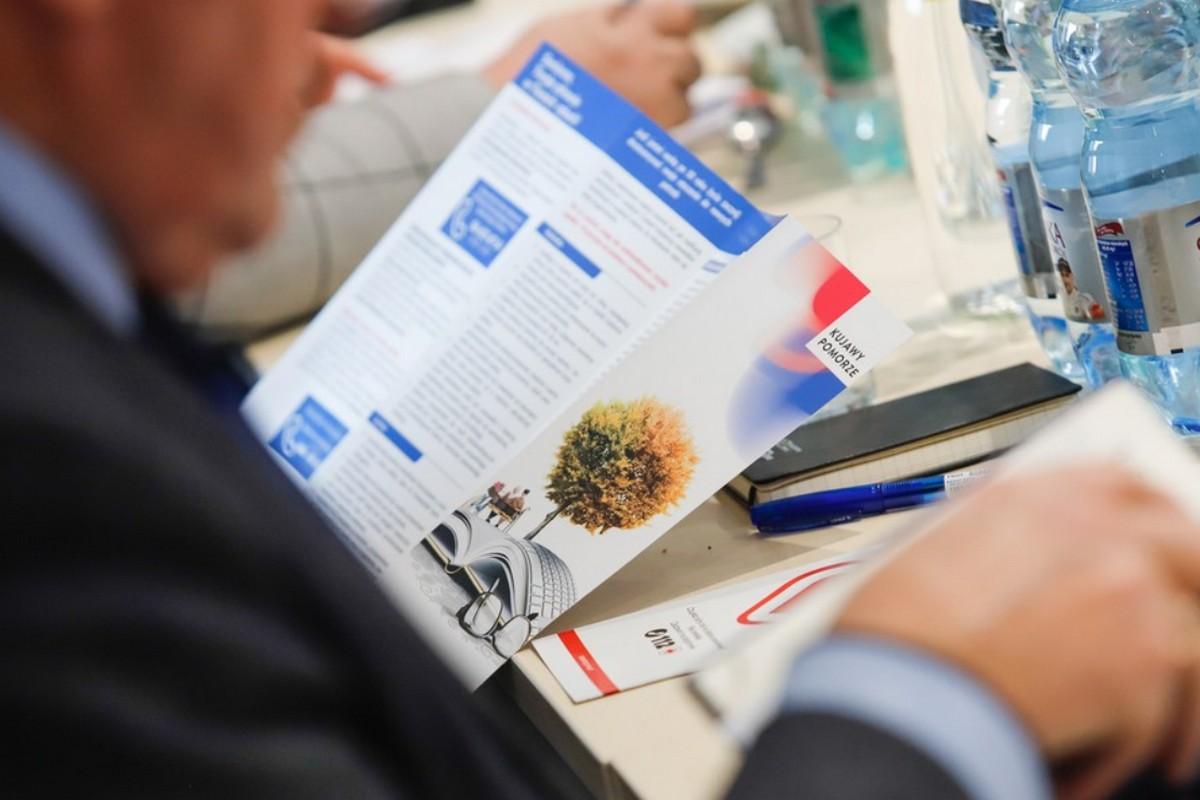 Strategiczna debata o lecznictwie 2030+