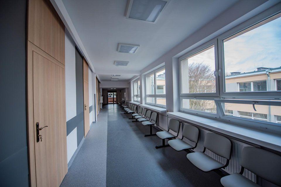 Łódź: Powstają 3 miejskie centra lekarzy-specjalistów