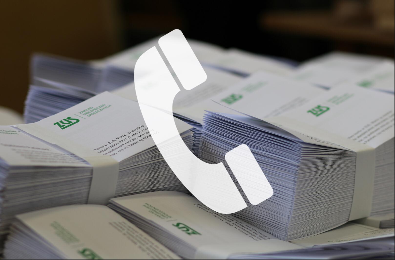 1,8 tys. konsultacji on-line ZUS