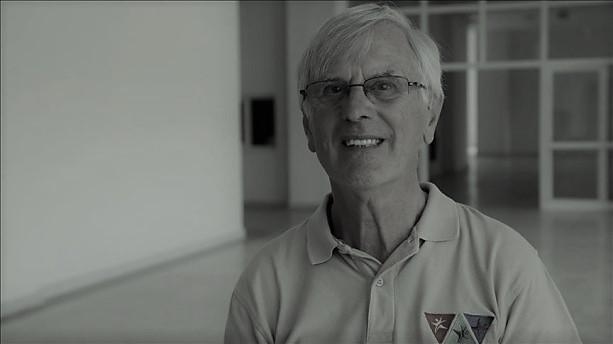 Nie żyje dr Geoff Smedley