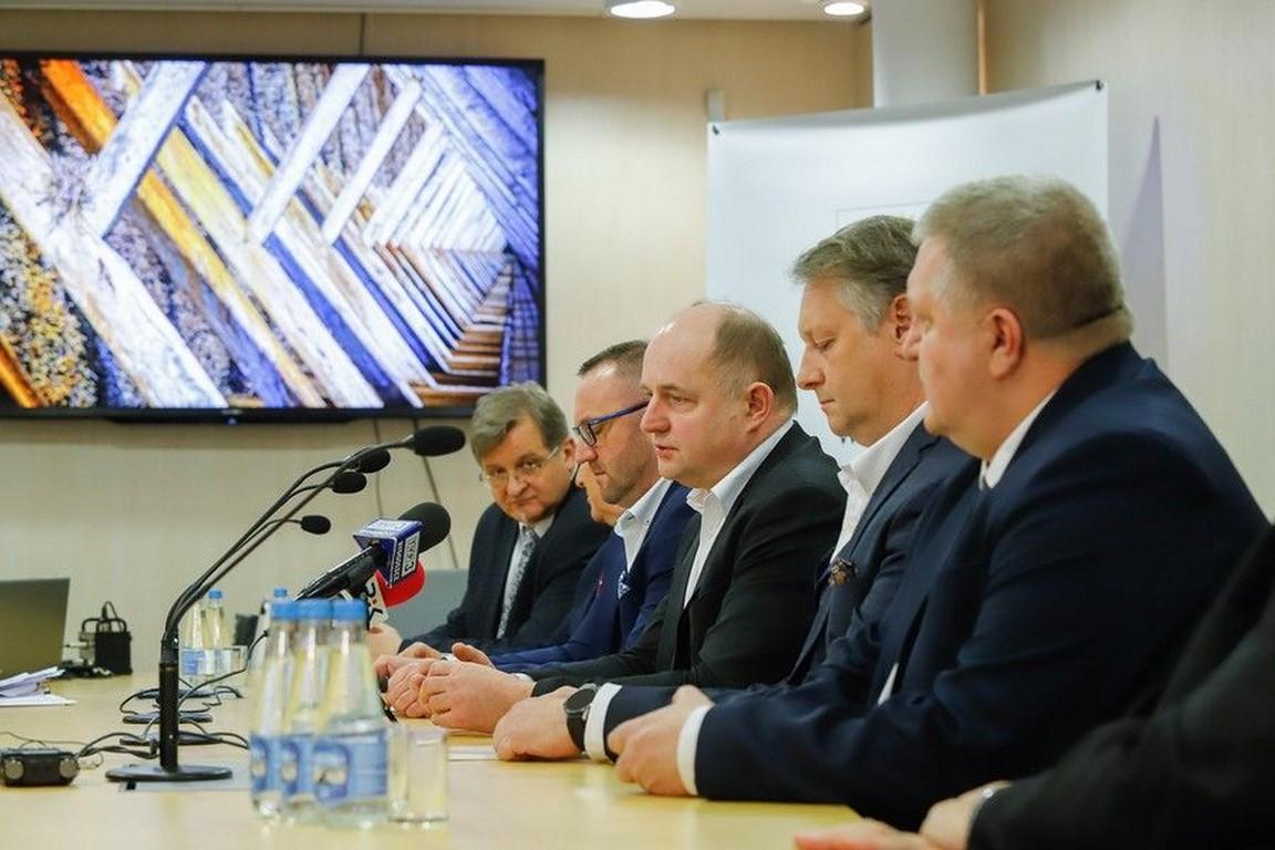 Rusza rewitalizacja ciechocińskich tężni