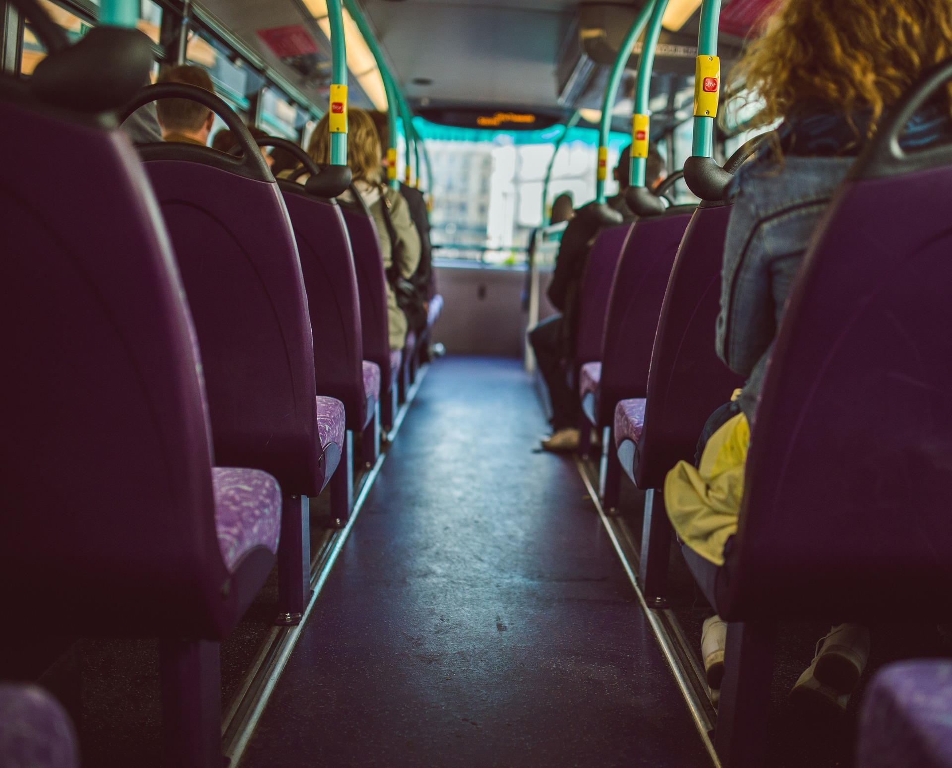 Warmińsko-mazurskie: Więcej połączeń autobusowych