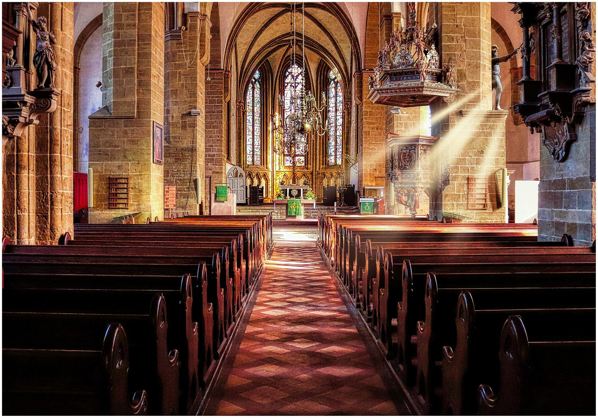 Rzecznik episkopatu: Respektujmy zalecenia sanitarne także w czasie Wielkanocy