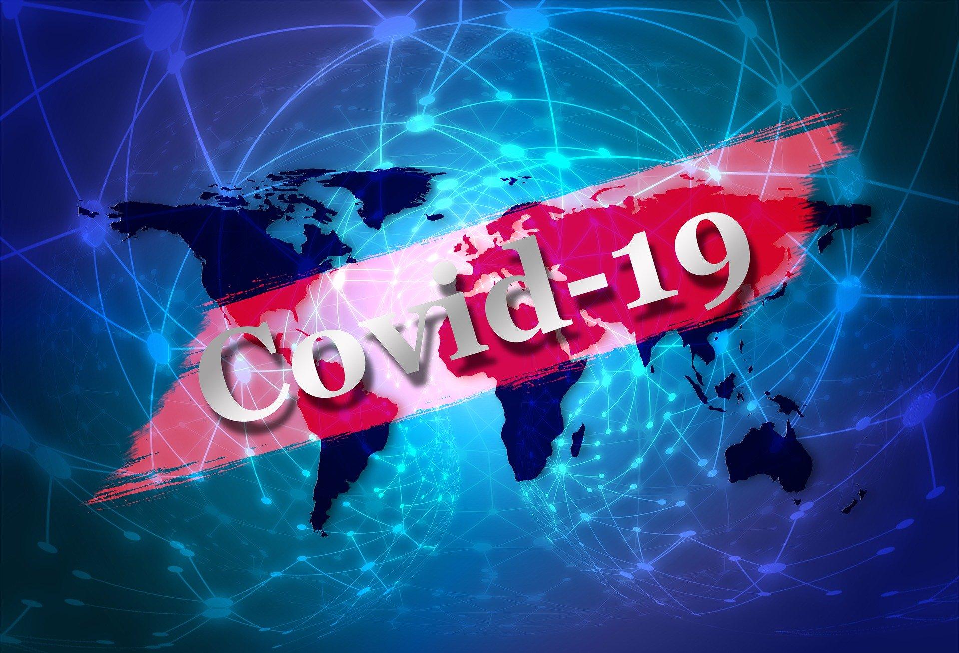 Pandemia koronawirusa na świecie: Już 140 mln zakażonych i 3 mln zmarłych