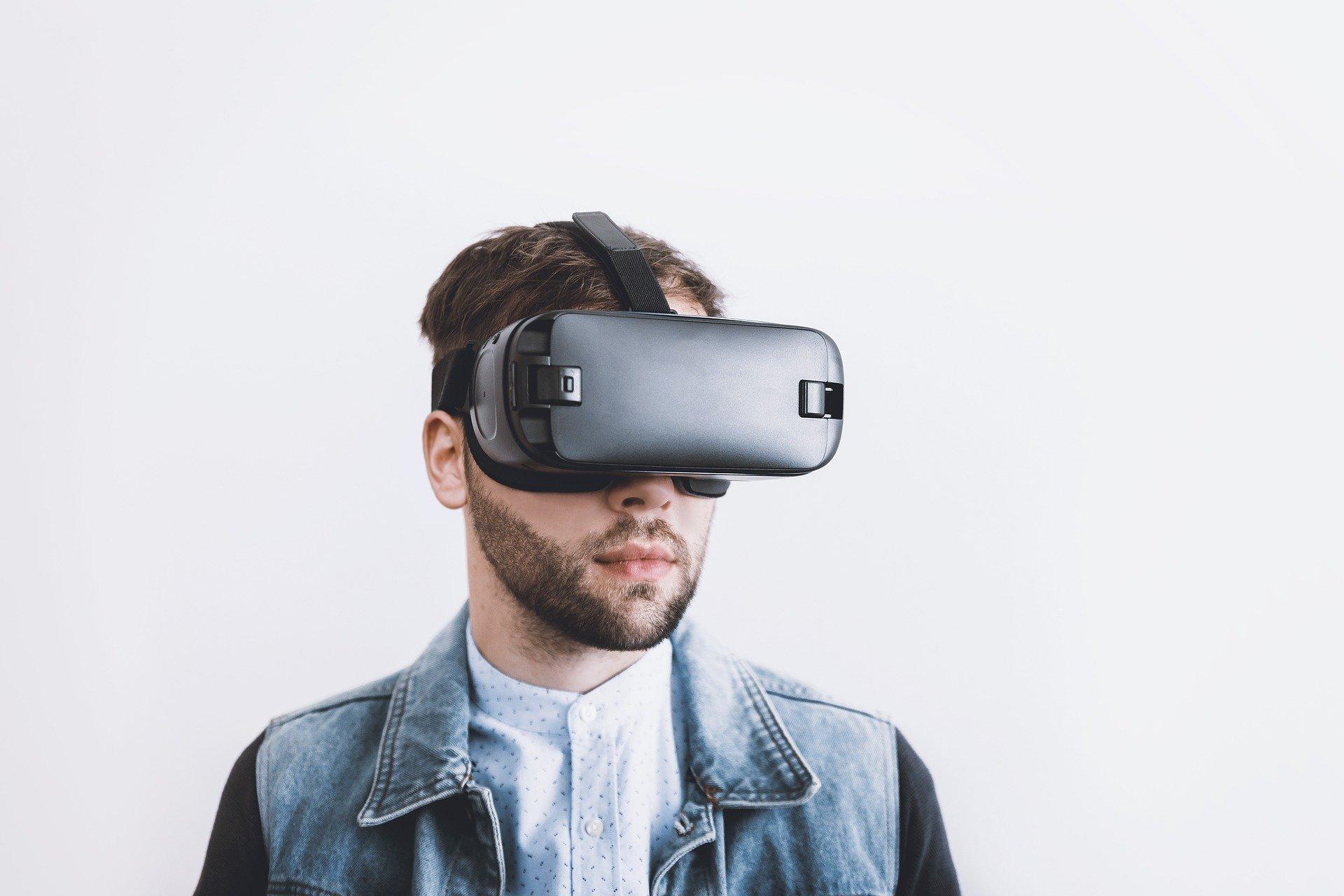 Wirtualna rzeczywistość pomoże w redukcji stresu