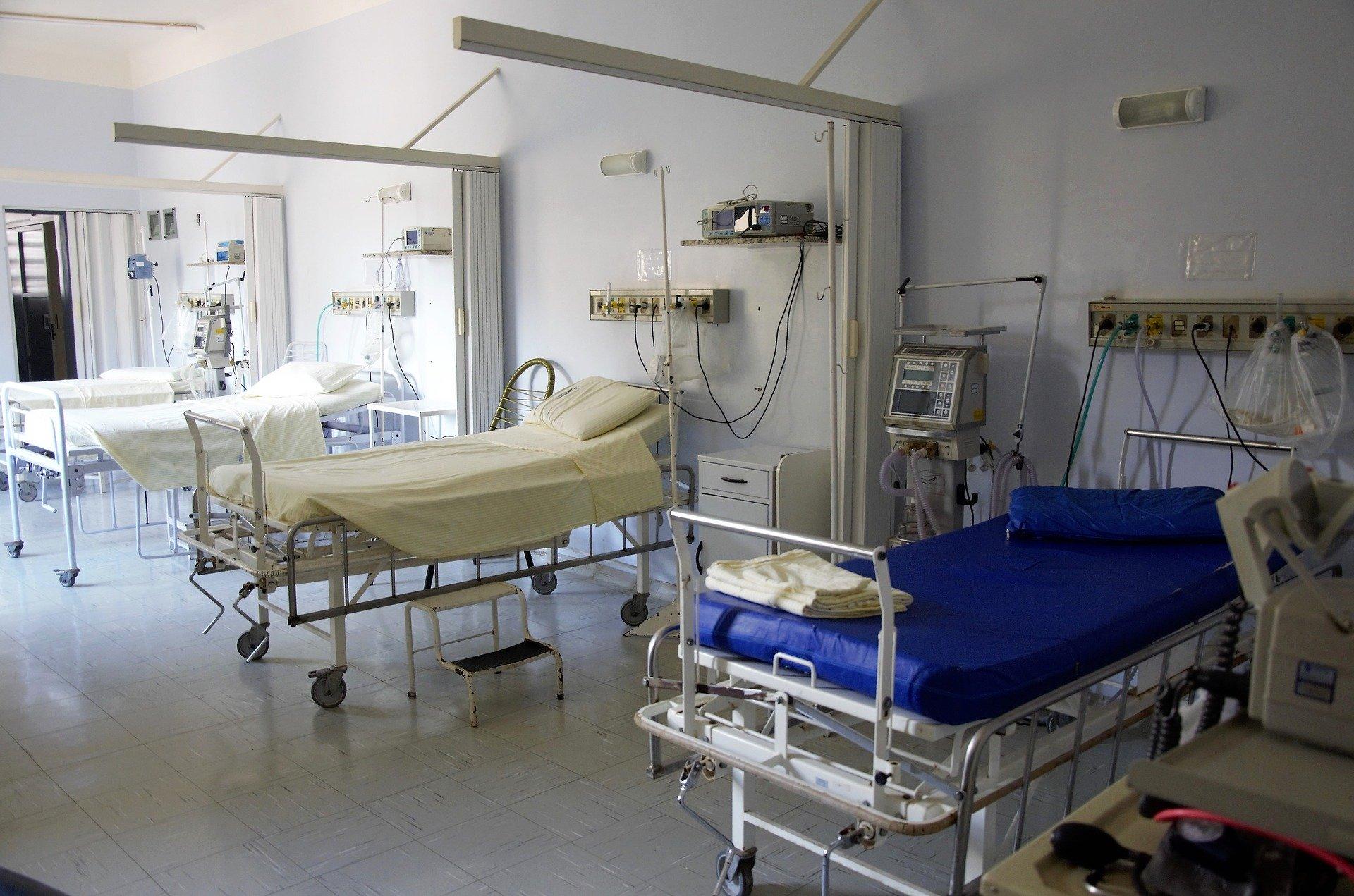 Wojewoda łódzki: W hali Expo powstanie szpital tymczasowy