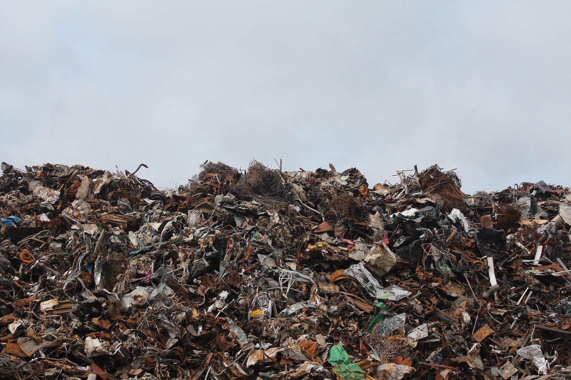 Śmieci – palący problem XXI wieku. Jak racjonalnie gospodarować odpadami?